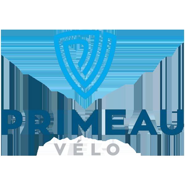 Logo Primeau Velo Magento