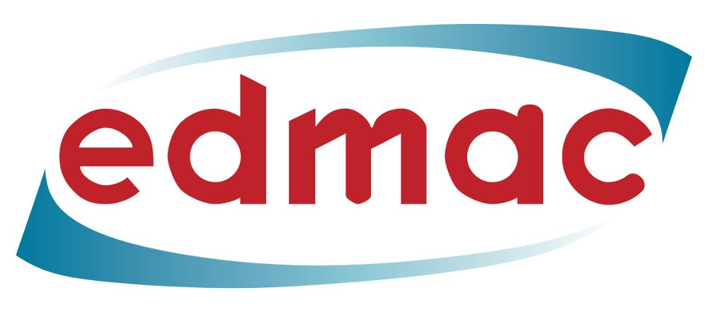 Edmac logo Magento