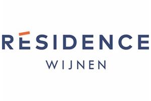 Logo Residence wijnen
