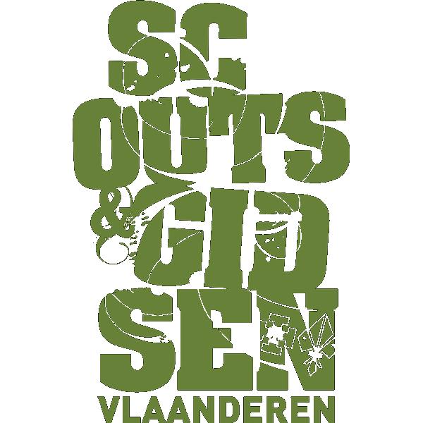 Logo Scouts & Gidsen Vlaanderen Magento