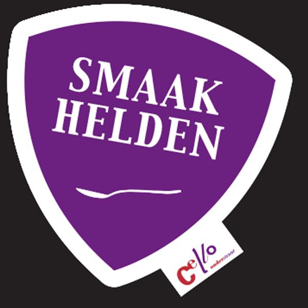 Logo Smaakhelden Magento