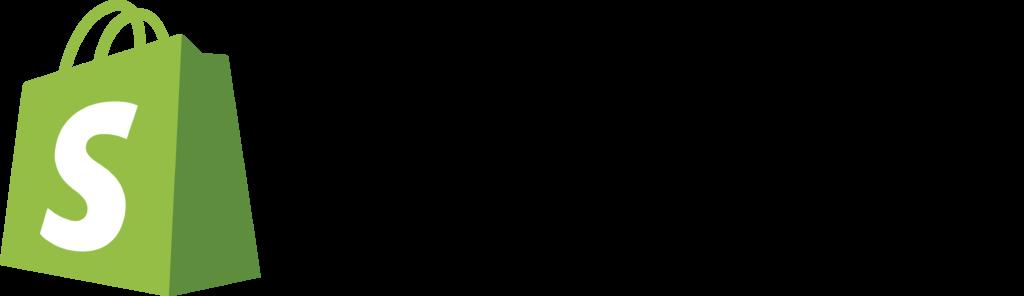 Logo shopify Microsoft Dynamics NAV