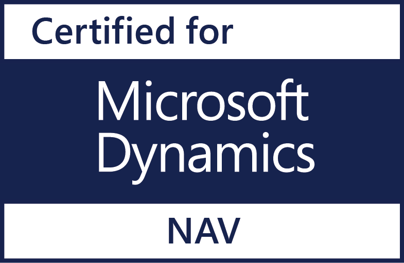 Magento Connector is Certified for Microsoft Dynamics NAV 2018