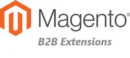 Magento B2B Extensions Logo
